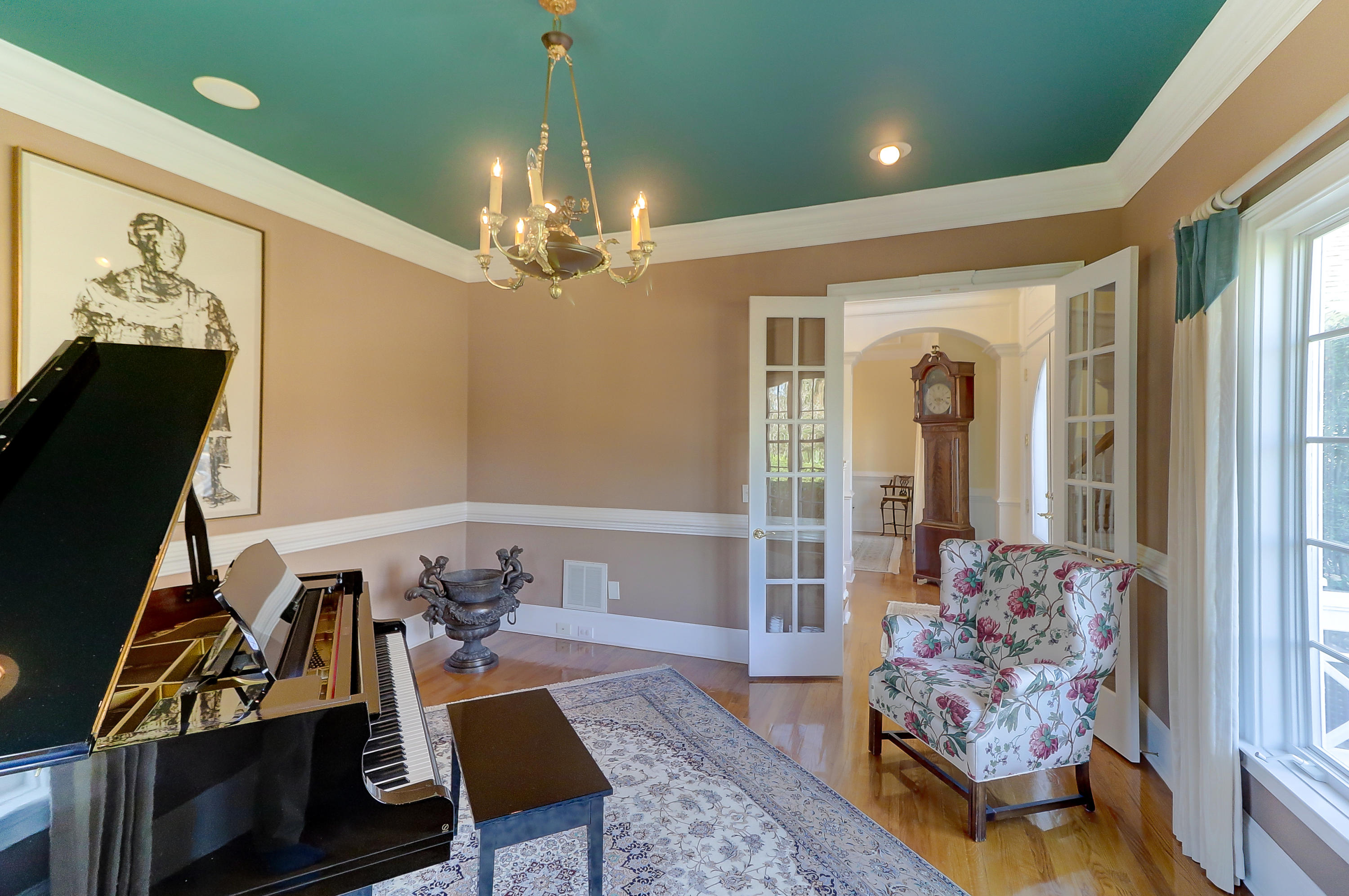 Dunes West Homes For Sale - 2019 Shell Ring, Mount Pleasant, SC - 29