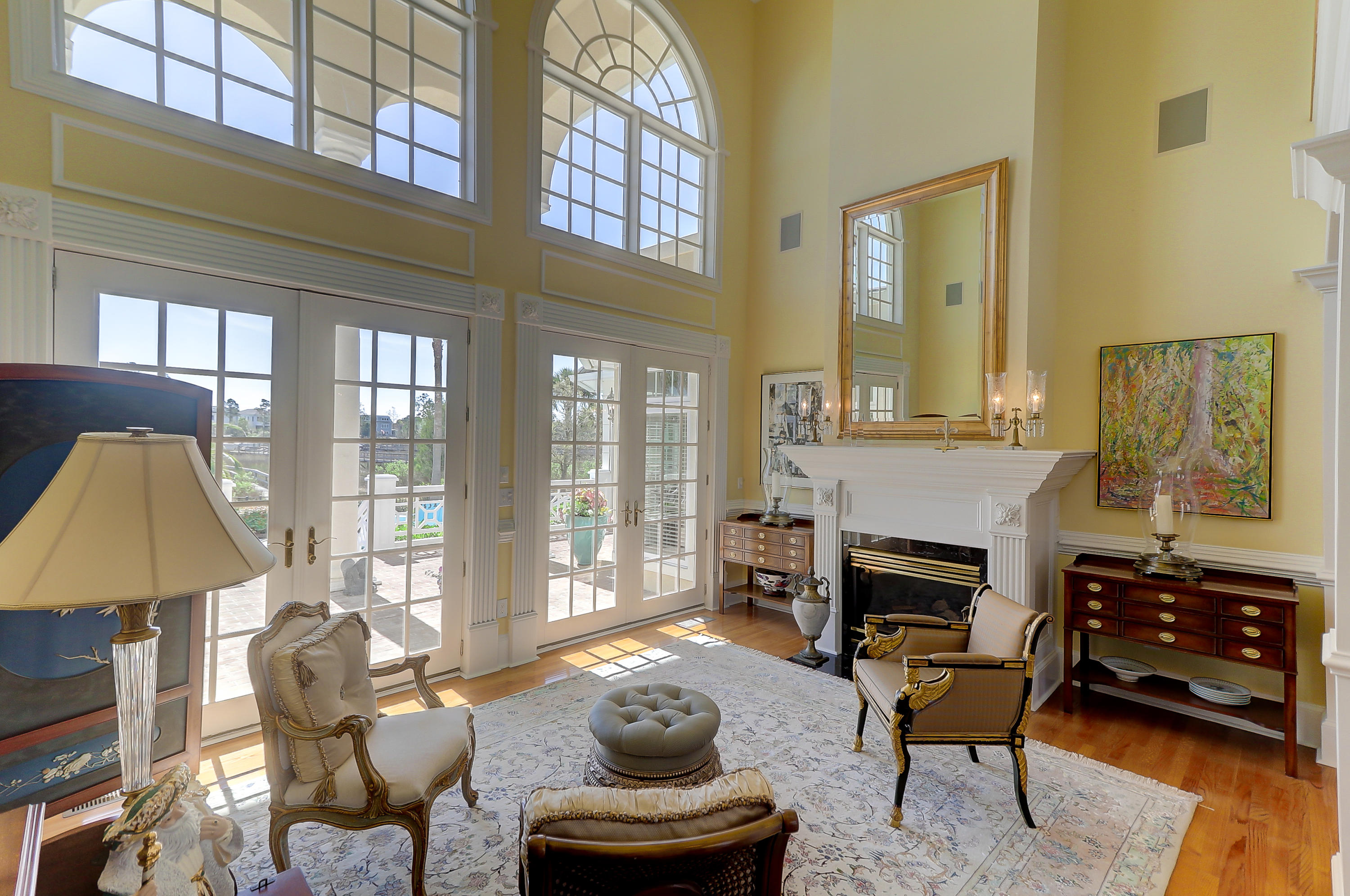 Dunes West Homes For Sale - 2019 Shell Ring, Mount Pleasant, SC - 24