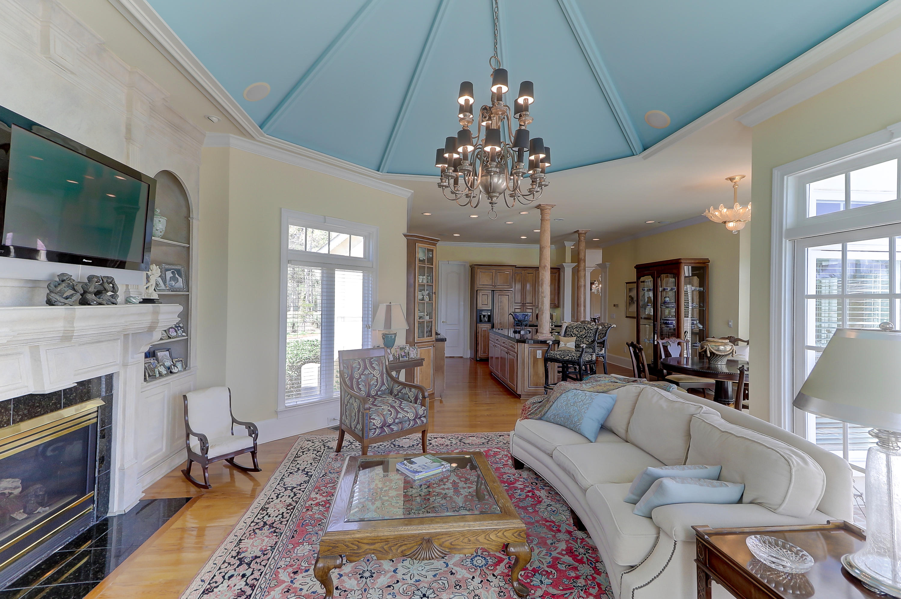 Dunes West Homes For Sale - 2019 Shell Ring, Mount Pleasant, SC - 10