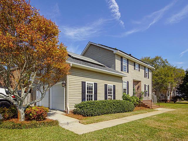 Charleston Address - MLS Number: 19009751