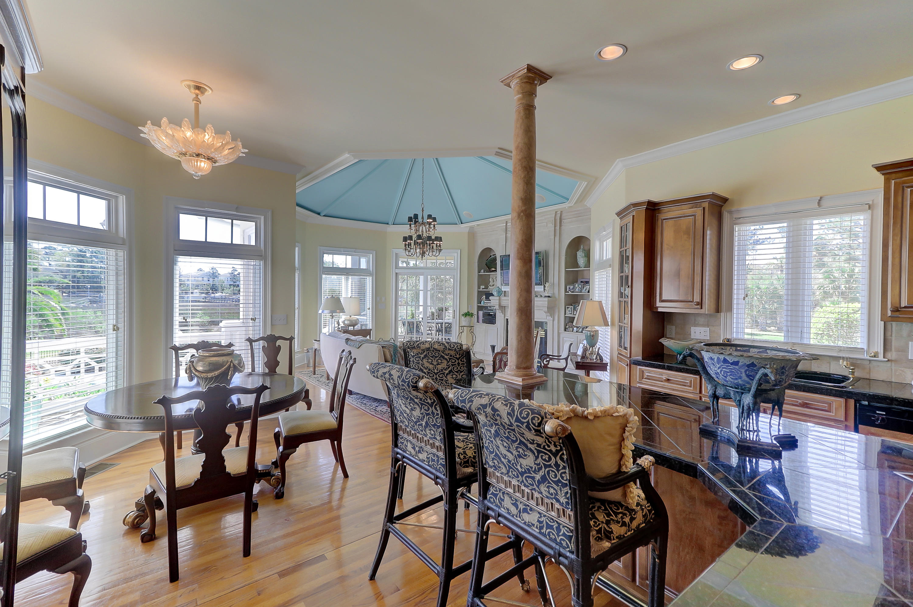 Dunes West Homes For Sale - 2019 Shell Ring, Mount Pleasant, SC - 5