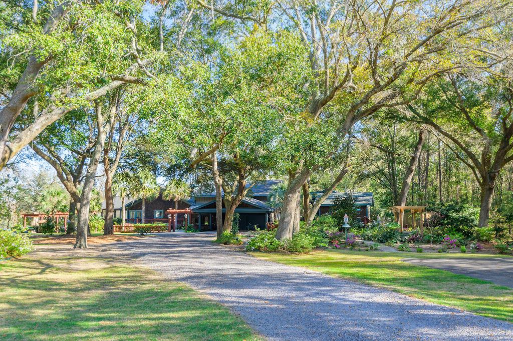 Matthews Homes For Sale - 3610 Legareville, Johns Island, SC - 3