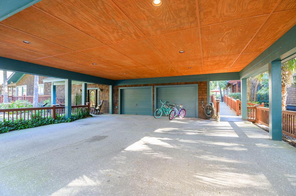 Matthews Homes For Sale - 3610 Legareville, Johns Island, SC - 65