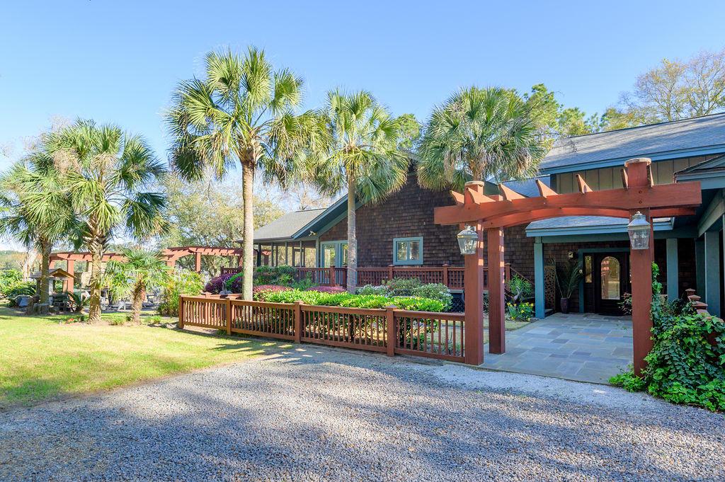 Matthews Homes For Sale - 3610 Legareville, Johns Island, SC - 4