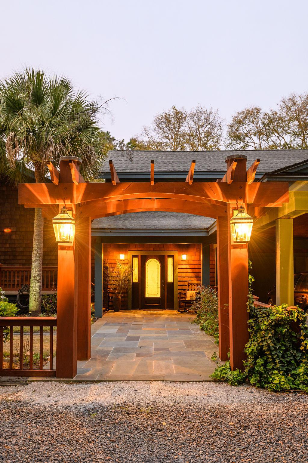 Matthews Homes For Sale - 3610 Legareville, Johns Island, SC - 68