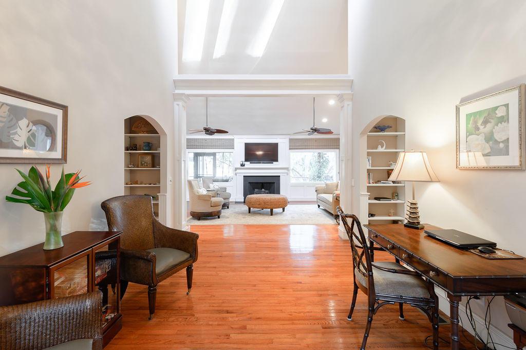 Matthews Homes For Sale - 3610 Legareville, Johns Island, SC - 7