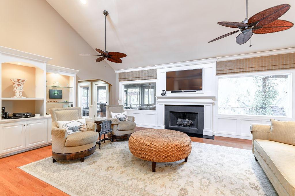 Matthews Homes For Sale - 3610 Legareville, Johns Island, SC - 9