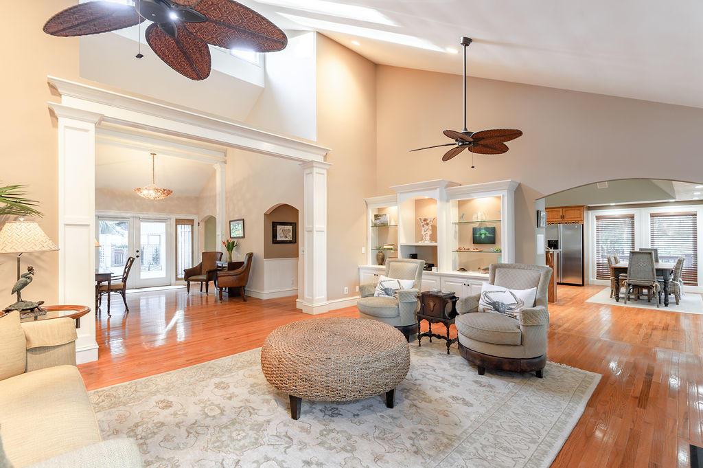 Matthews Homes For Sale - 3610 Legareville, Johns Island, SC - 8
