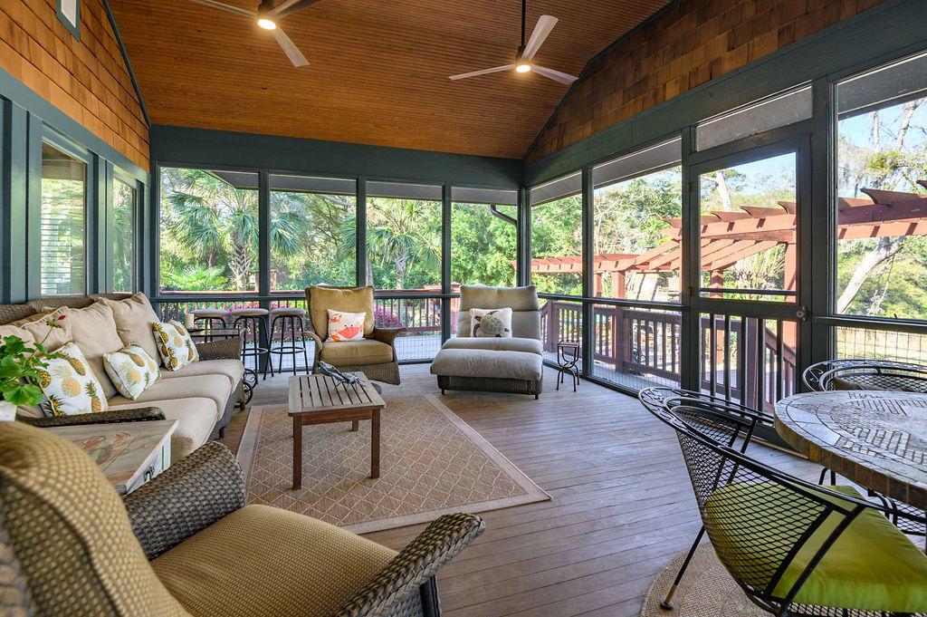 Matthews Homes For Sale - 3610 Legareville, Johns Island, SC - 18