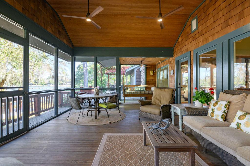 Matthews Homes For Sale - 3610 Legareville, Johns Island, SC - 19