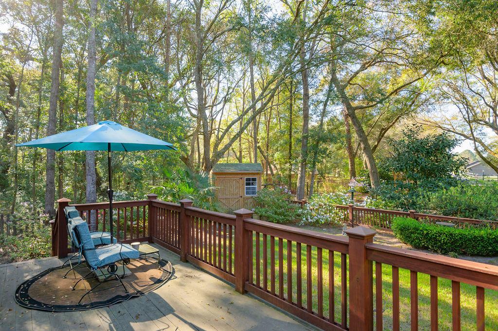 Matthews Homes For Sale - 3610 Legareville, Johns Island, SC - 43