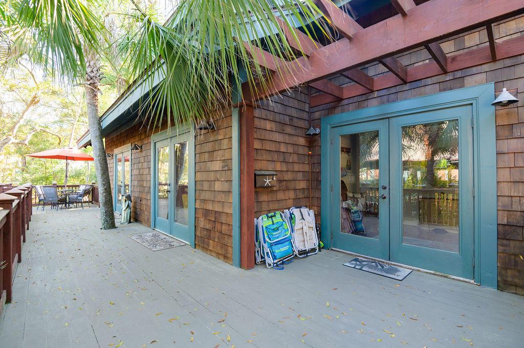 Matthews Homes For Sale - 3610 Legareville, Johns Island, SC - 42