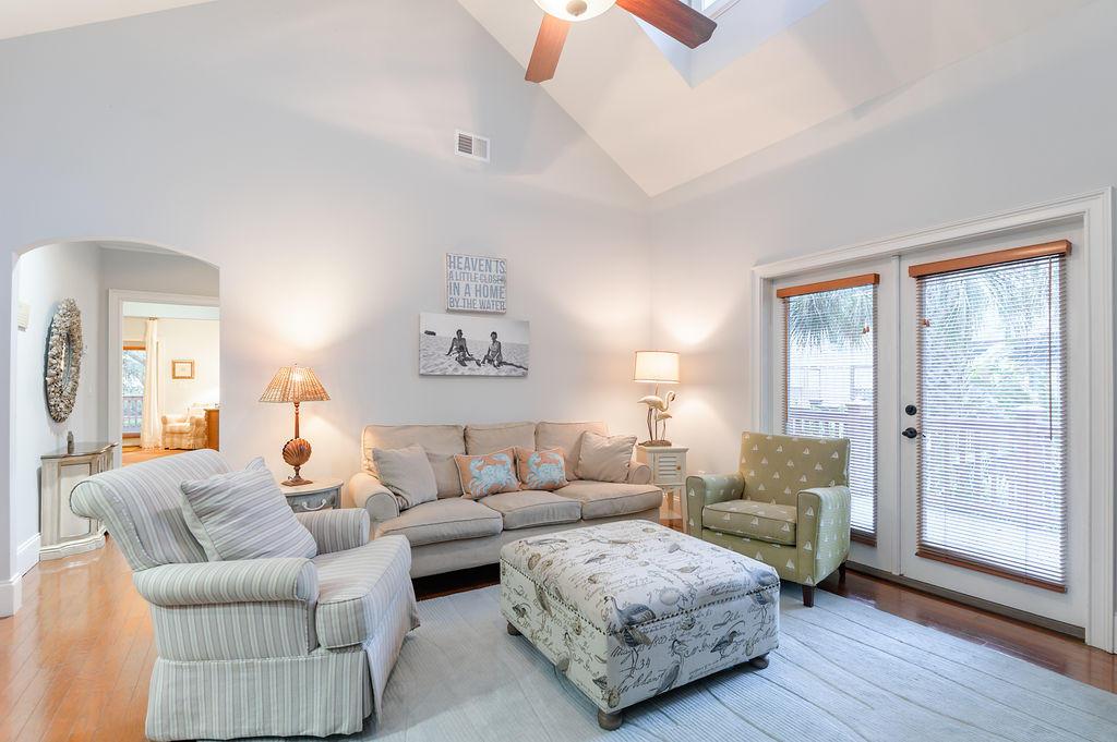 Matthews Homes For Sale - 3610 Legareville, Johns Island, SC - 47