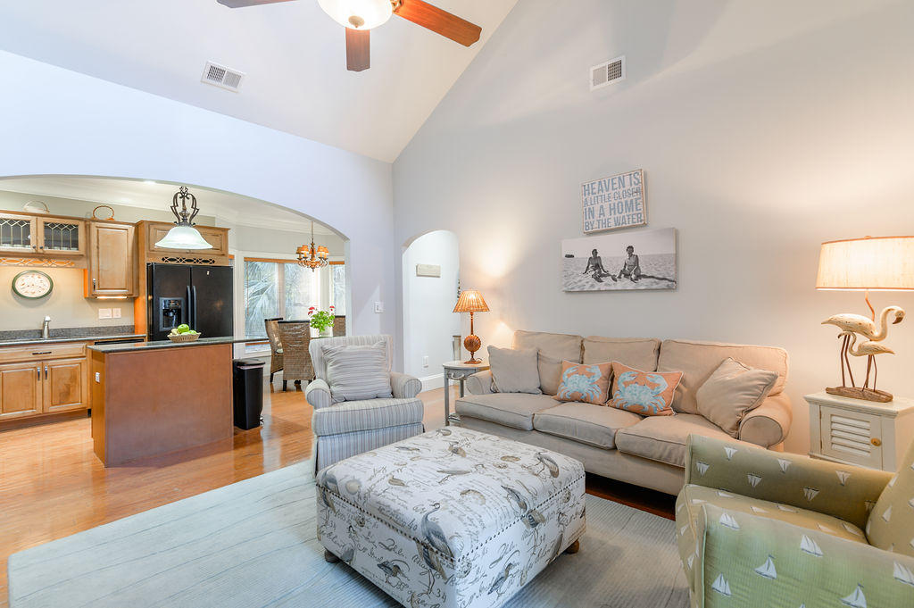 Matthews Homes For Sale - 3610 Legareville, Johns Island, SC - 46