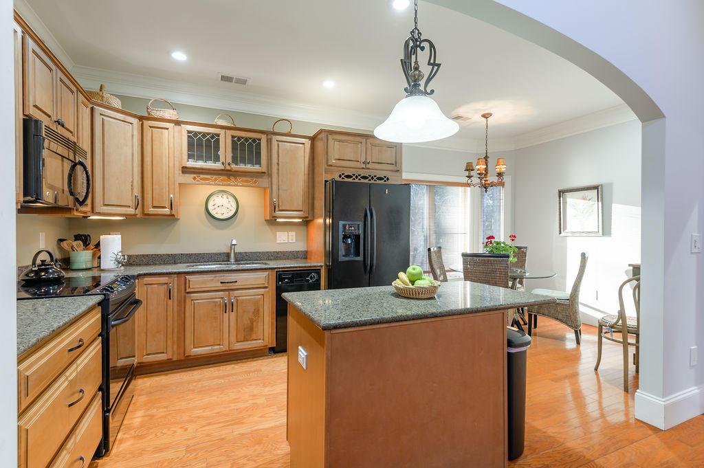Matthews Homes For Sale - 3610 Legareville, Johns Island, SC - 48