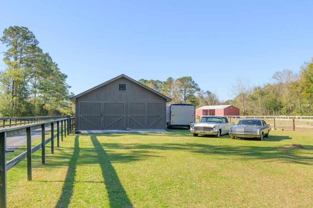 Matthews Homes For Sale - 3610 Legareville, Johns Island, SC - 70