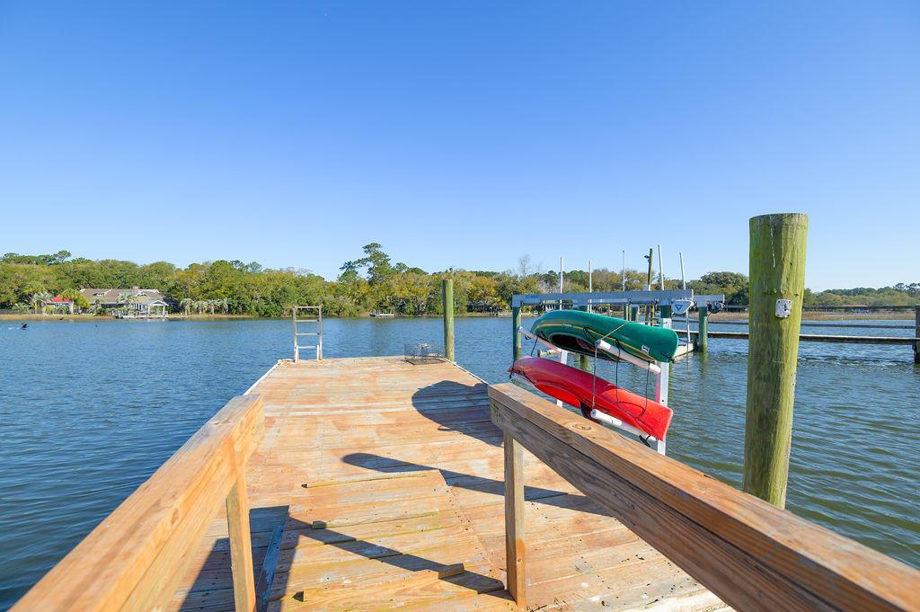 Matthews Homes For Sale - 3610 Legareville, Johns Island, SC - 75