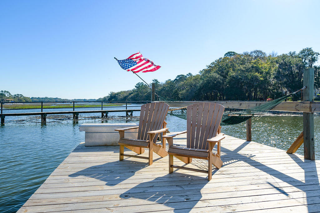 Matthews Homes For Sale - 3610 Legareville, Johns Island, SC - 1
