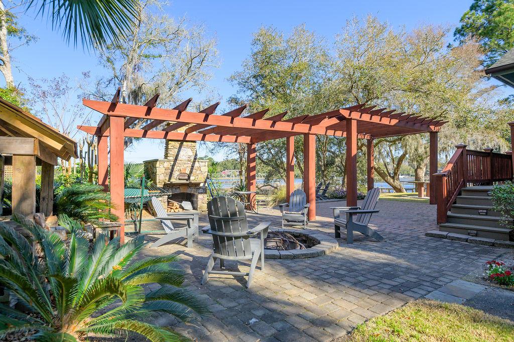 Matthews Homes For Sale - 3610 Legareville, Johns Island, SC - 39