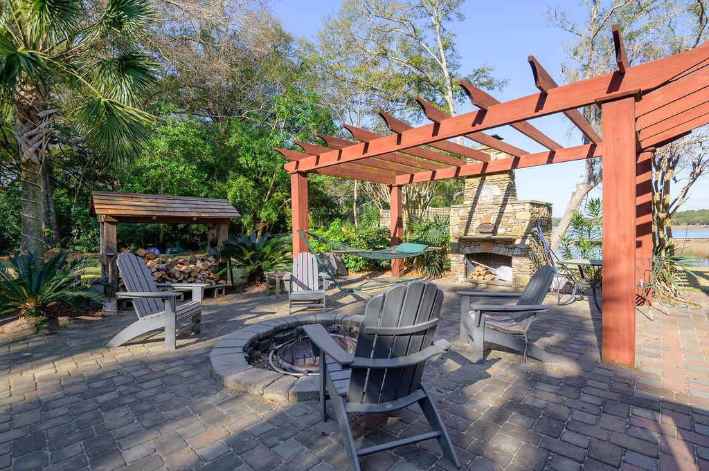 Matthews Homes For Sale - 3610 Legareville, Johns Island, SC - 78