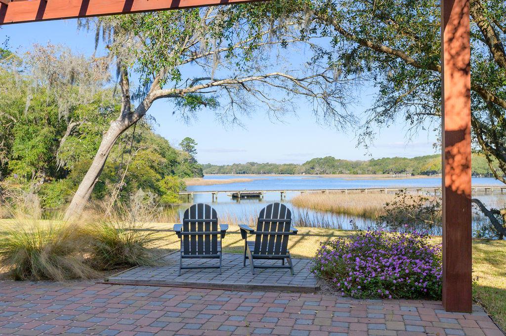Matthews Homes For Sale - 3610 Legareville, Johns Island, SC - 62