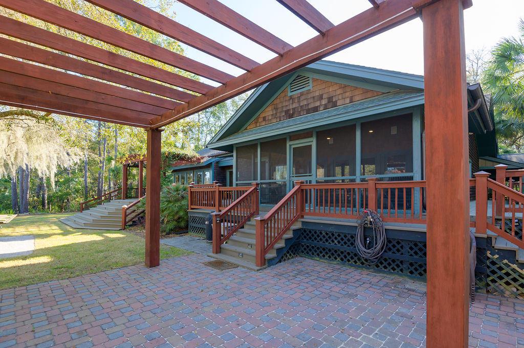 Matthews Homes For Sale - 3610 Legareville, Johns Island, SC - 38
