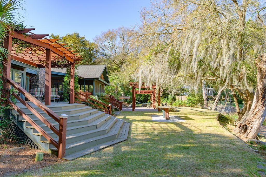 Matthews Homes For Sale - 3610 Legareville, Johns Island, SC - 83