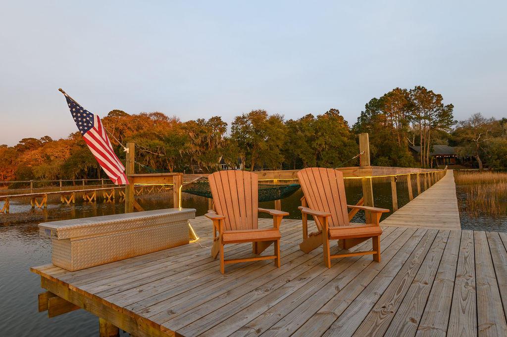 Matthews Homes For Sale - 3610 Legareville, Johns Island, SC - 87