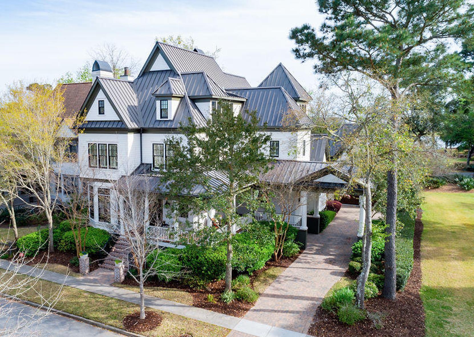 Charleston Address - MLS Number: 19008654