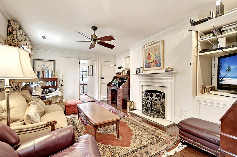 South of Broad Homes For Sale - 8-10 Orange St, Charleston, SC - 83