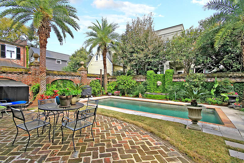 South of Broad Homes For Sale - 8-10 Orange St, Charleston, SC - 48