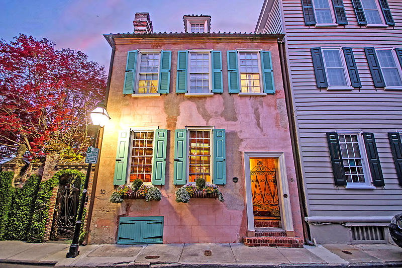 South of Broad Homes For Sale - 8-10 Orange St, Charleston, SC - 22