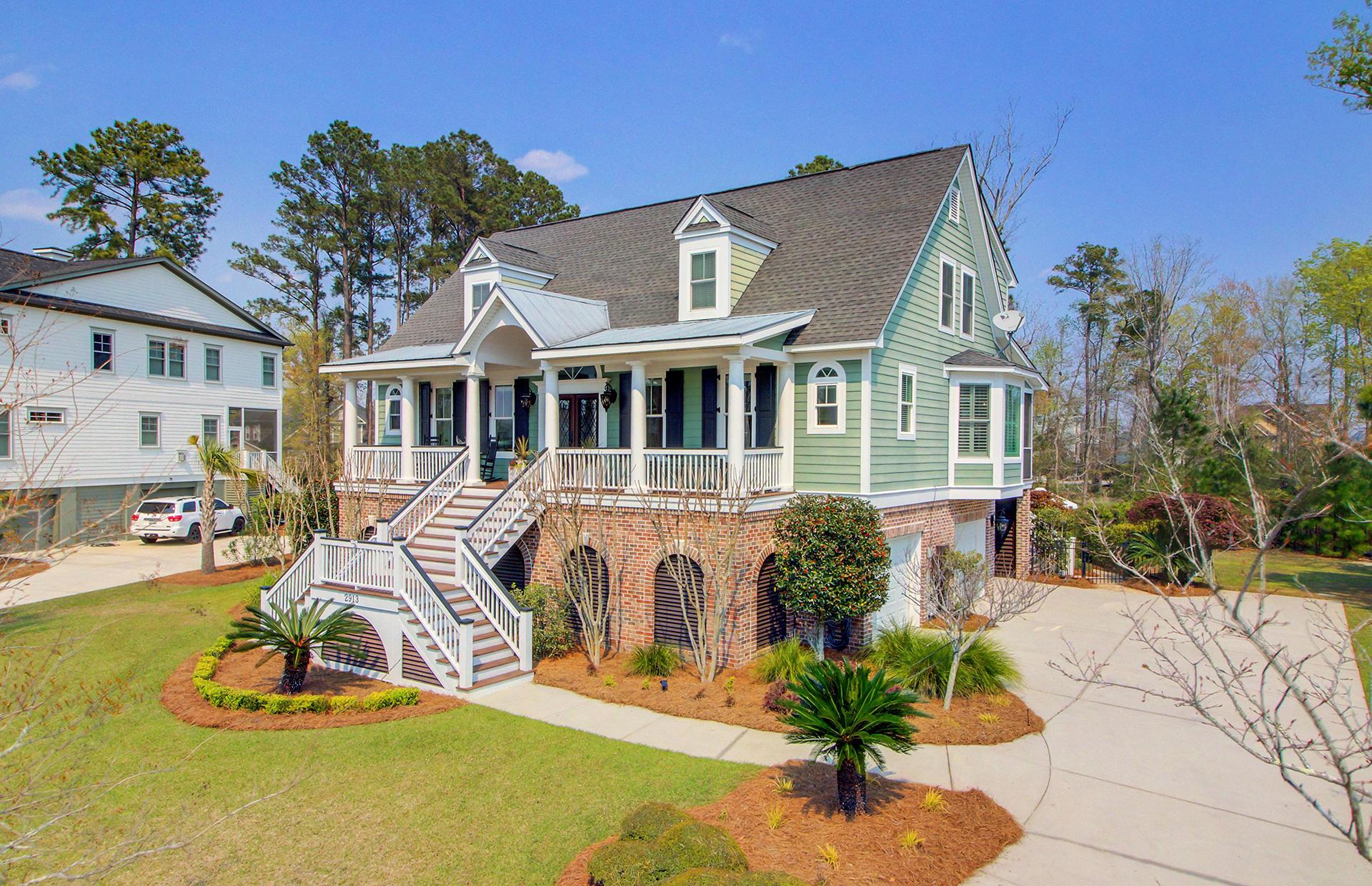 Dunes West Homes For Sale - 2913 Yachtsman, Mount Pleasant, SC - 37