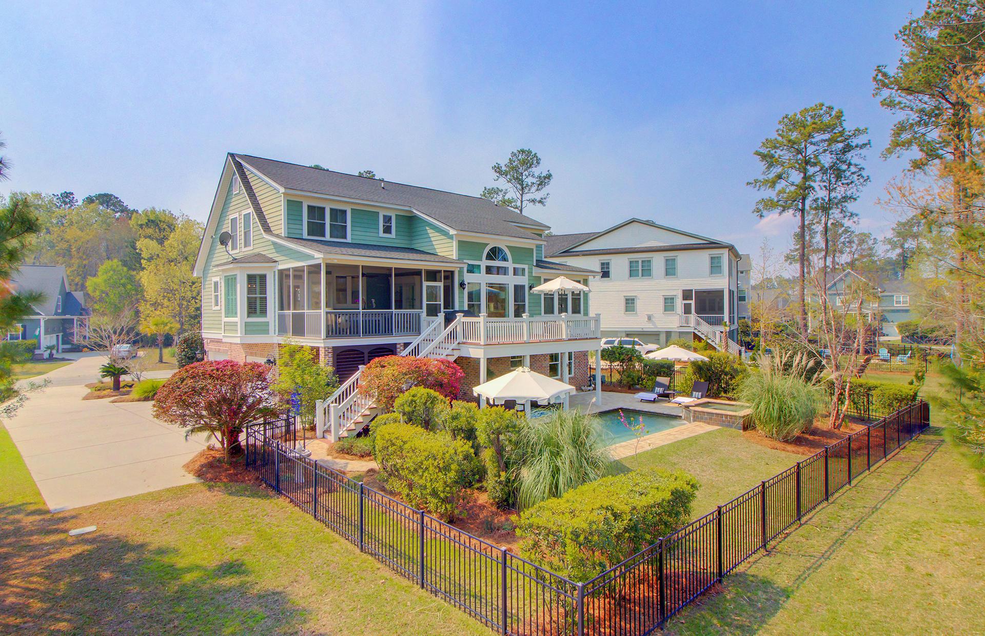 Dunes West Homes For Sale - 2913 Yachtsman, Mount Pleasant, SC - 39