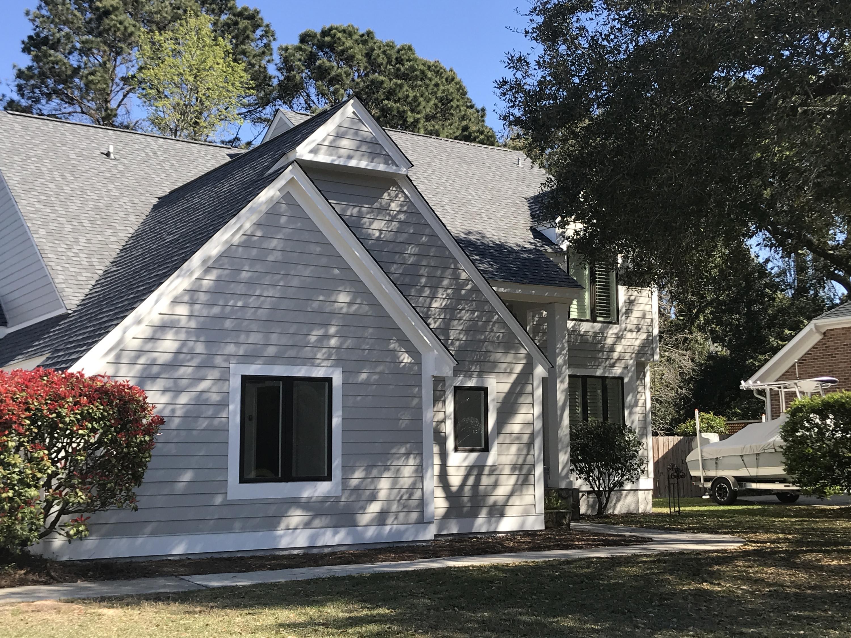 Charleston Address - MLS Number: 19008743
