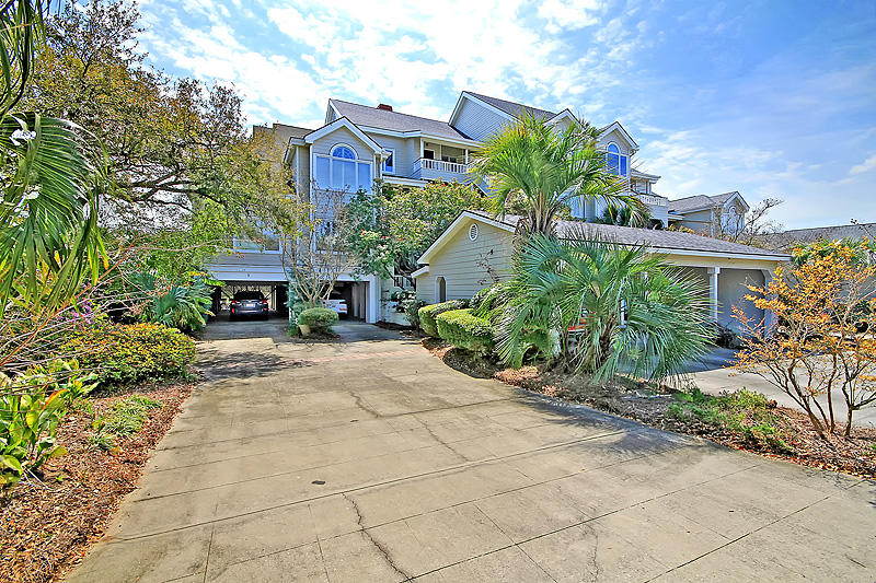 Simmons Pointe Homes For Sale - 1551 Ben Sawyer, Mount Pleasant, SC - 44
