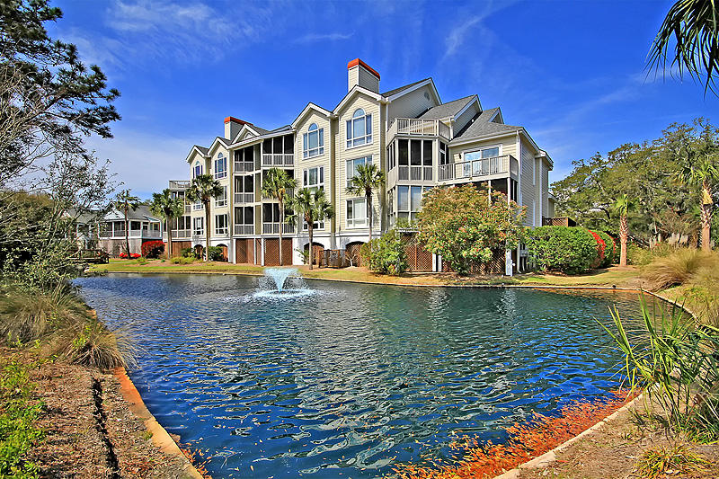 Simmons Pointe Homes For Sale - 1551 Ben Sawyer, Mount Pleasant, SC - 0