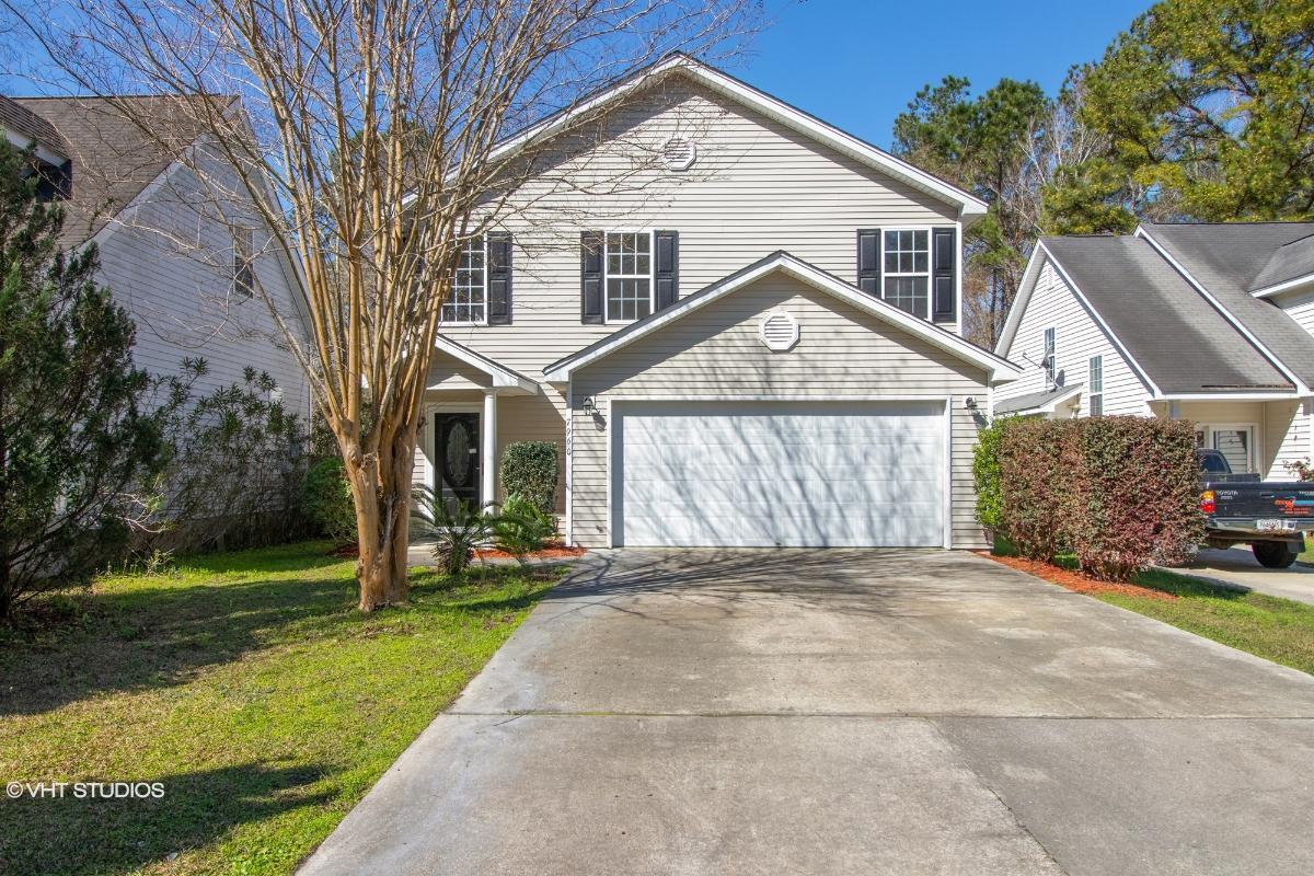 The Park at Rivers Edge Homes For Sale - 7960 Riverbirch, North Charleston, SC - 30