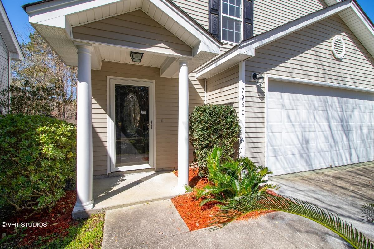 The Park at Rivers Edge Homes For Sale - 7960 Riverbirch, North Charleston, SC - 29