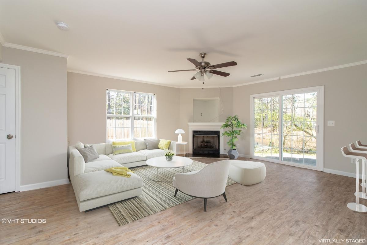 The Park at Rivers Edge Homes For Sale - 7960 Riverbirch, North Charleston, SC - 24