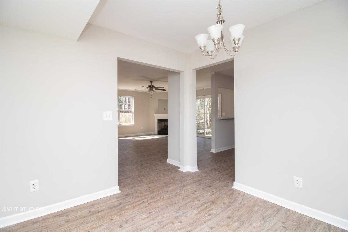 The Park at Rivers Edge Homes For Sale - 7960 Riverbirch, North Charleston, SC - 20
