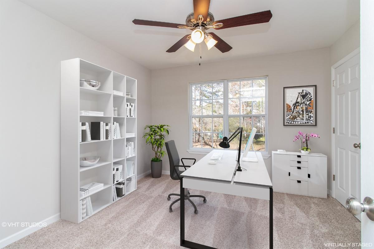 The Park at Rivers Edge Homes For Sale - 7960 Riverbirch, North Charleston, SC - 3