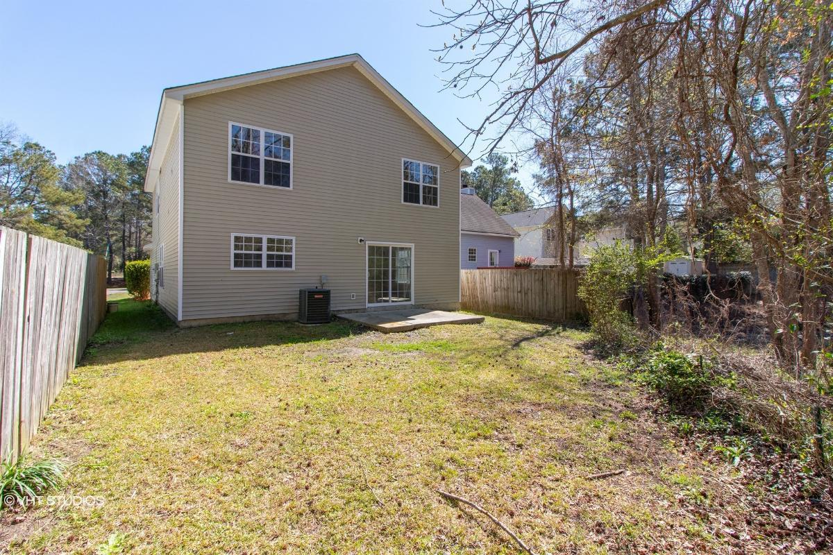The Park at Rivers Edge Homes For Sale - 7960 Riverbirch, North Charleston, SC - 5