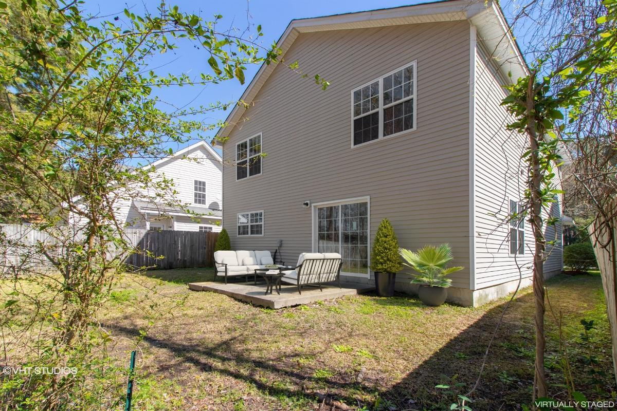 The Park at Rivers Edge Homes For Sale - 7960 Riverbirch, North Charleston, SC - 16