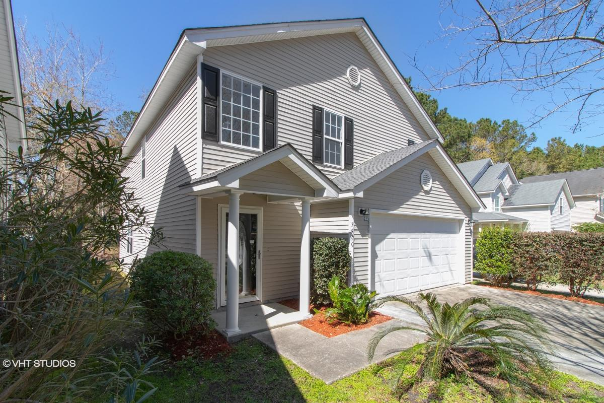 The Park at Rivers Edge Homes For Sale - 7960 Riverbirch, North Charleston, SC - 12