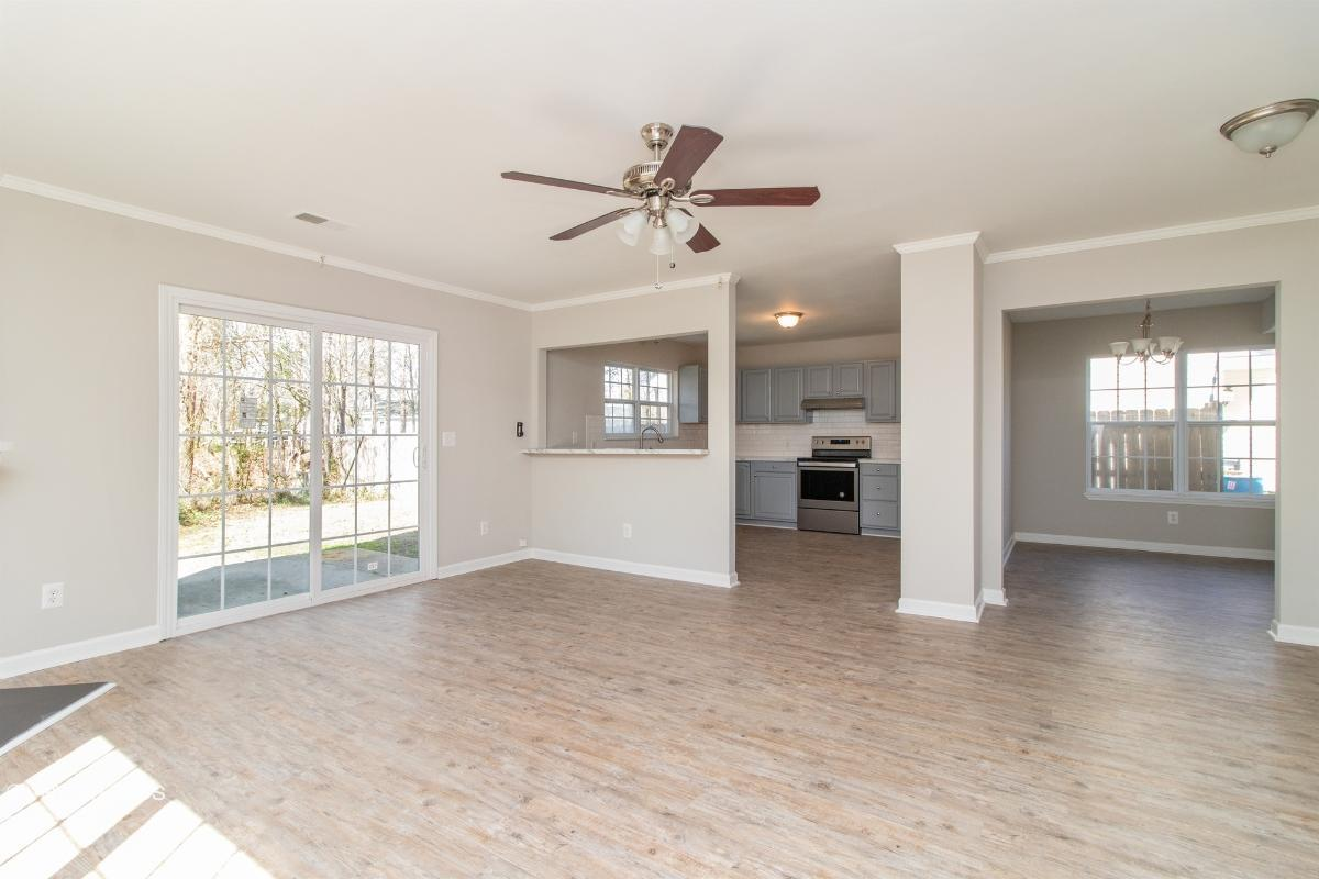 The Park at Rivers Edge Homes For Sale - 7960 Riverbirch, North Charleston, SC - 14