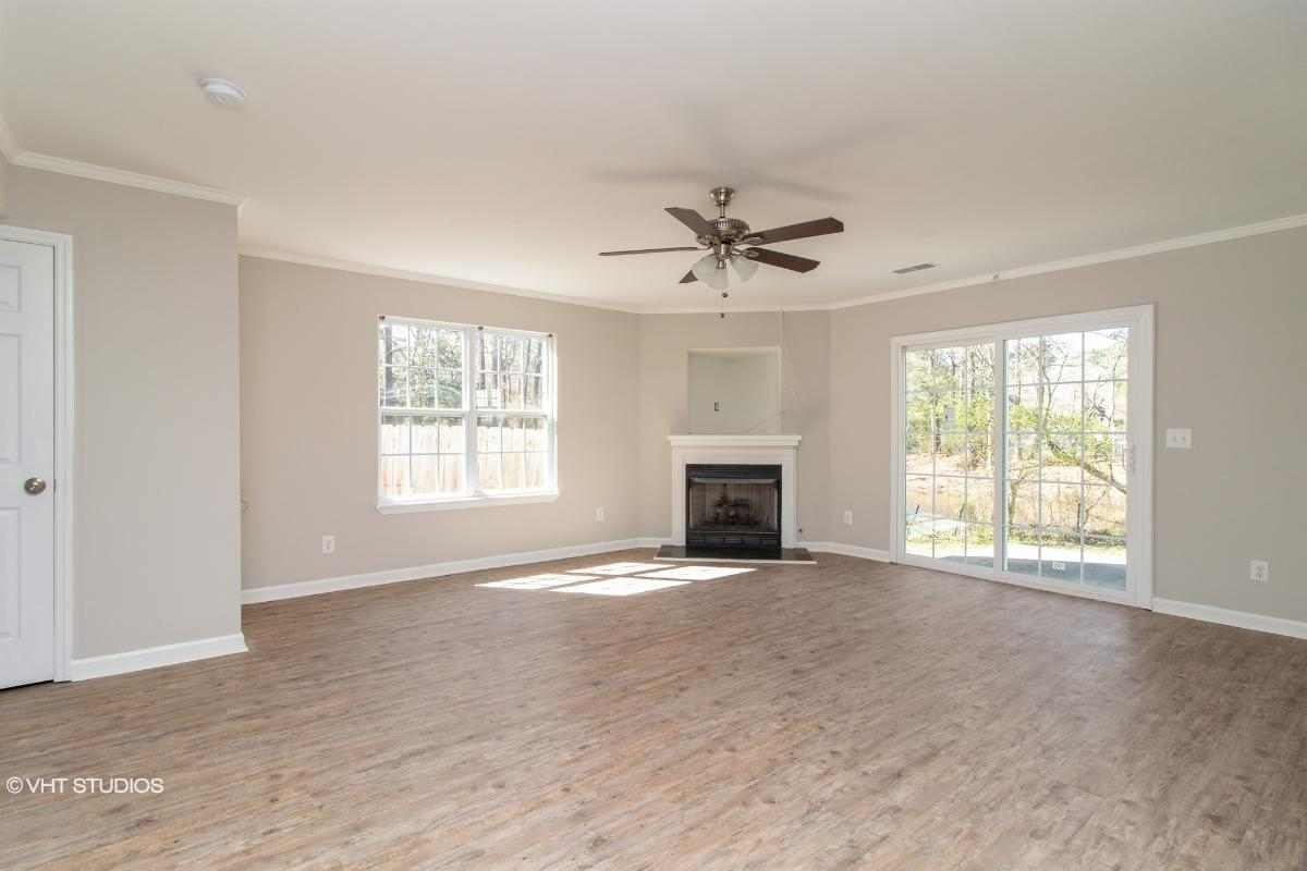 The Park at Rivers Edge Homes For Sale - 7960 Riverbirch, North Charleston, SC - 15