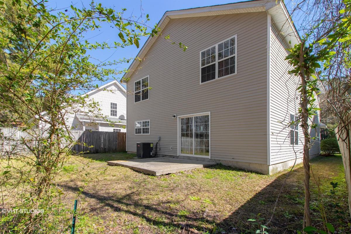 The Park at Rivers Edge Homes For Sale - 7960 Riverbirch, North Charleston, SC - 11