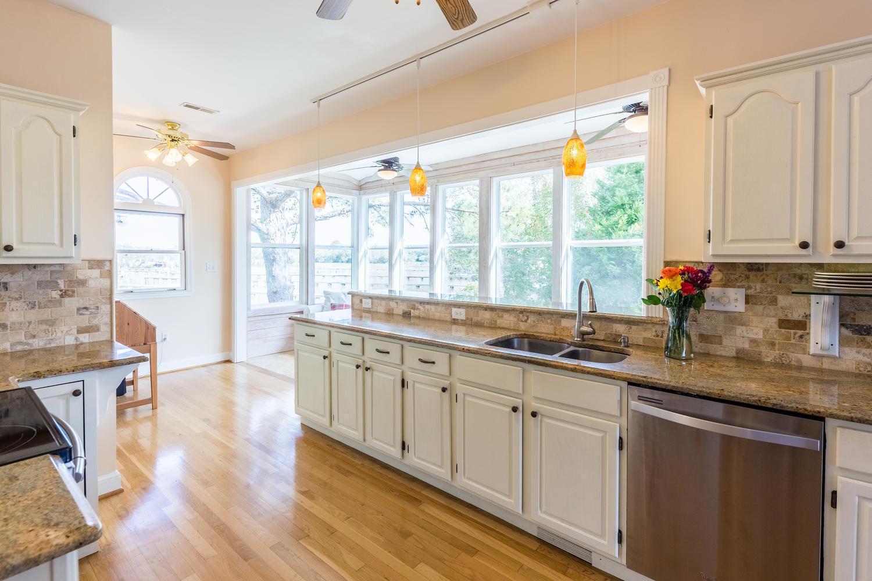 Seaside Estates Homes For Sale - 1370 Tidal Creek, Charleston, SC - 3