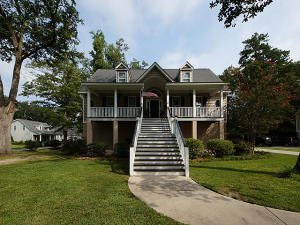 Shepard Park Homes For Sale - 460 Waring, Summerville, SC - 0